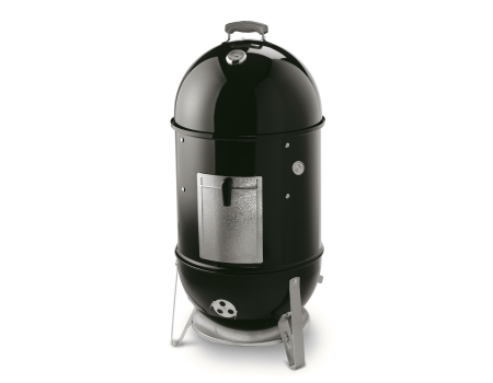 Weber Smokey Mountain Cooker, Ø 37 cm, Black