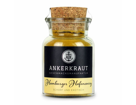 Ankerkraut Hamburger Hafencurry 60g