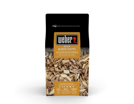 Weber Räucherchips Hickory 700g
