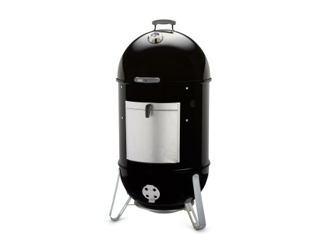 Weber Smokey Mountain Cooker, Ø 57 cm, Black