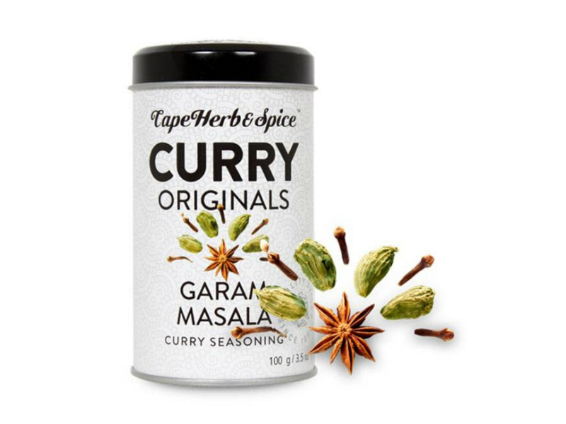Cape Herb Curry Garam Masala 100g