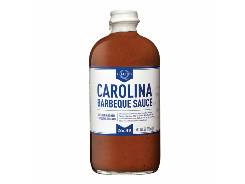 Lillie´s Carolina Barbeque Sauce